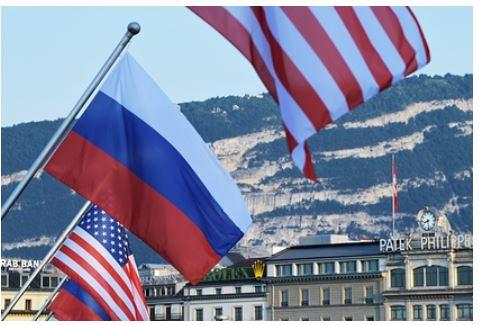 В России назвали условие для присоединения США к урегулированию на Украине