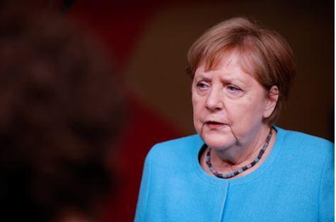 Меркель предложила новый формат переговоров ЕС с Россией