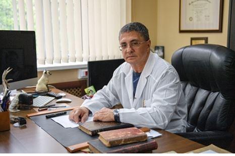 Доктор Мясников развеял миф о ситуации с коронавирусом в Израиле