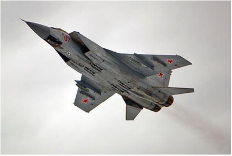 НАТО предсказали уязвимость перед российскими истребителями