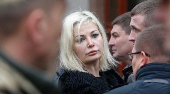 """""""Он убьет меня"""": Максакова рассказала о страхе покушения на нее"""