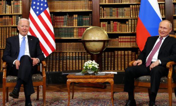 Китайские аналитики Sohu раскрыли замысел Байдена на саммите в Женеве