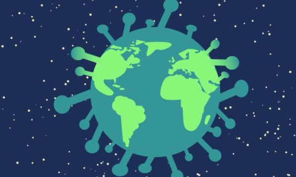 Американские ученые объяснили влияние ультрафиолета на коронавирус