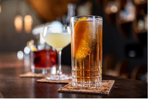 Диетологи назвали самые вредные напитки