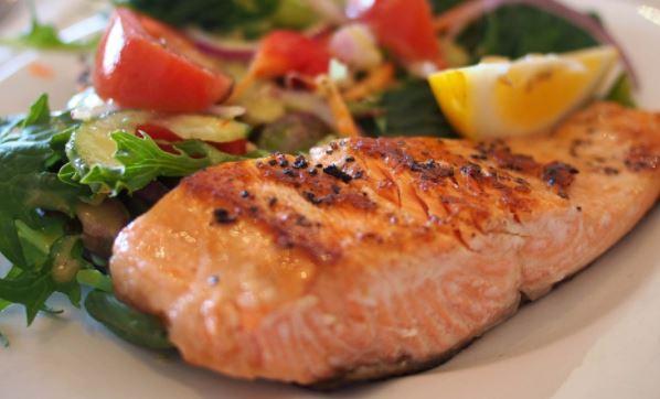 Перечислены продукты с максимальным содержанием омега-3 жирных кислот