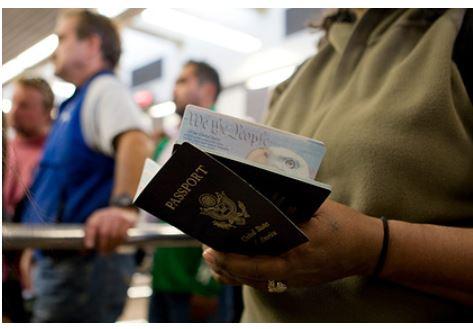Американцам разрешат выбирать пол при оформлении паспорта