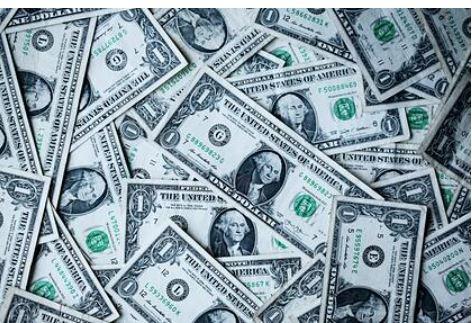 Чернокожий миллиардер потребовал 14 триллионов долларов репараций