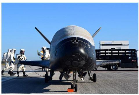 Оценен способ США внезапно сбросить атомную бомбу на Россию