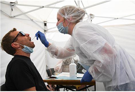 Вирусолог развеял популярный миф о вакцине «Спутник V»