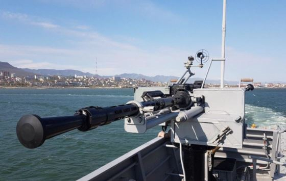 Sohu: США «на живца» пытаются поймать Россию в Черном море
