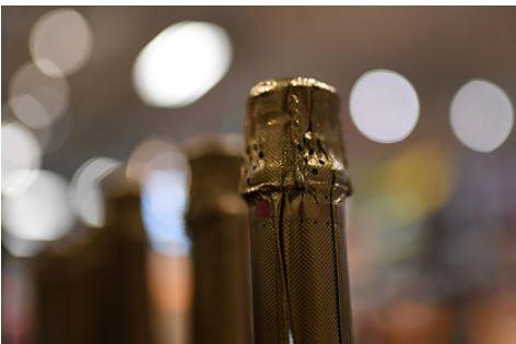 Moet Hennessy восстановит поставки шампанского в Россию