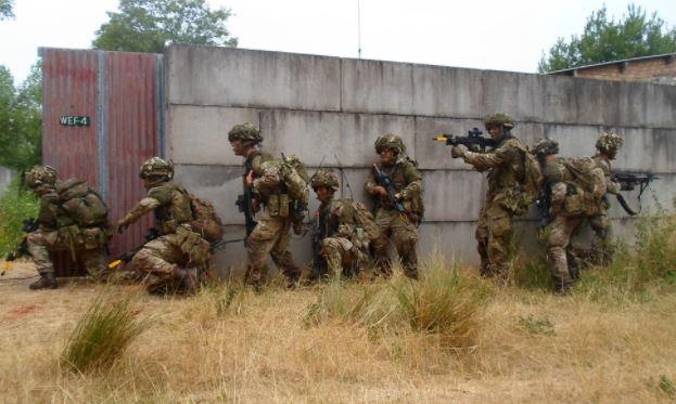 Страны НАТО перебросили спецназ к северным границам России