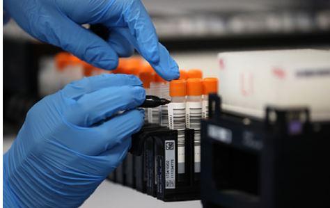 Биолог назвала причину мутации коронавируса