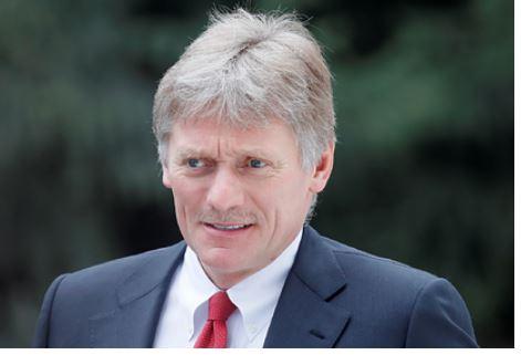В Кремле оценили возможность закрытия границ между регионами