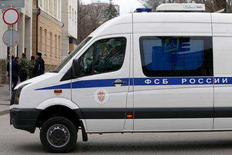 Эстония раскрыла обстоятельства задержания консула в Петербурге