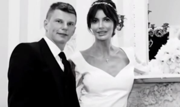 Мать Аршавина поставила тяжелобольной Казьминой неутешительный диагноз