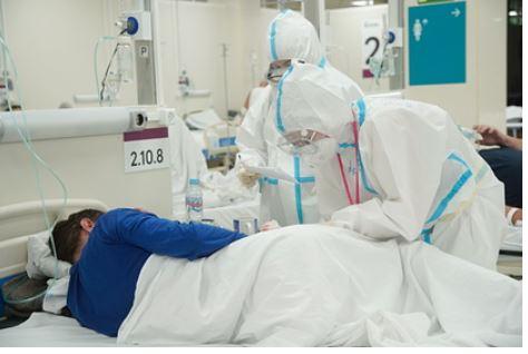 Заразившийся индийским штаммом COVID-19 российский врач рассказал о симптомах