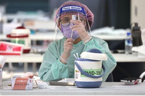 В ВОЗ заявили о победе новых штаммов коронавируса над вакцинами