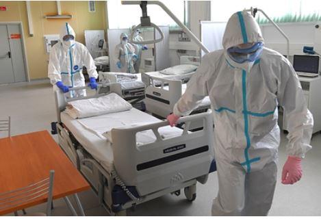 Эксперты оценили шансы заболеть COVID-19 в третий раз