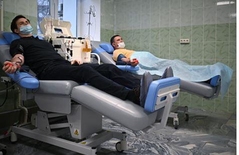 Российские ученые создали следящее за здоровьем владельца кресло