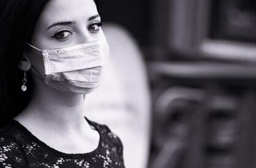 Ученый оценил вероятность заразиться «дельта»-вариантом COVID-19 без маски