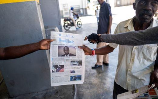 Власти Гаити заявили о пытках убитого президента перед смертью