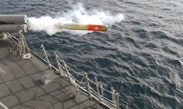 Аналитики NI обеспокоились разработкой российских торпед с искусственным интеллектом