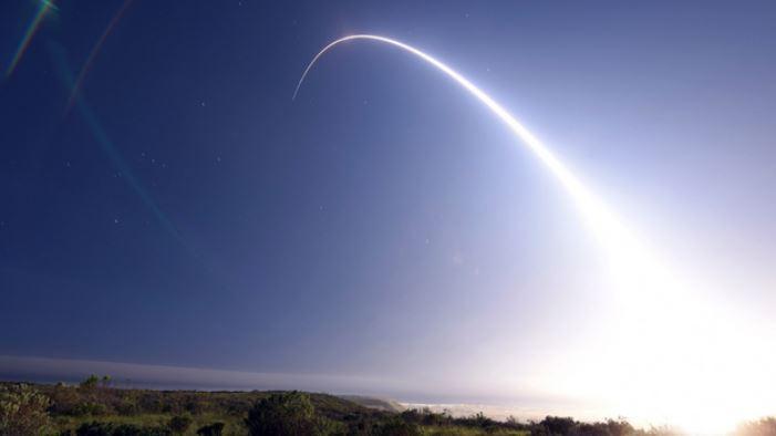 Daily Mail: в Пентагоне предупредили о растущем риске ядерной войны — из-за России и Китая