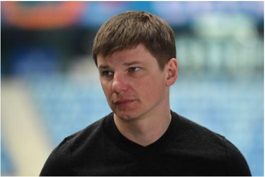 Аршавин счел бездарностями игроков сборных Италии и Англии
