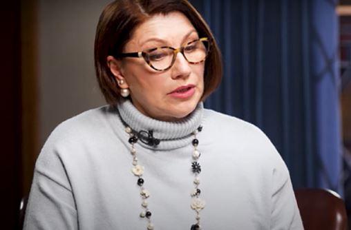 Ведущая Первого канала рассказала о попадании на телевидение