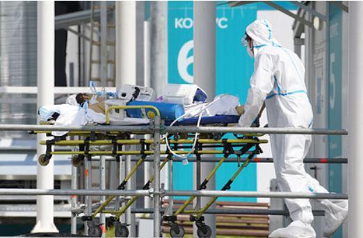В ВОЗ заявили об ухудшении ситуации с коронавирусом в мире