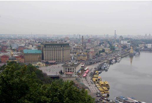 Путин назвал Украину беднейшей страной Европы