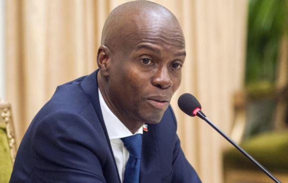 Делегация США прибыла в Гаити после убийства президента Моиза