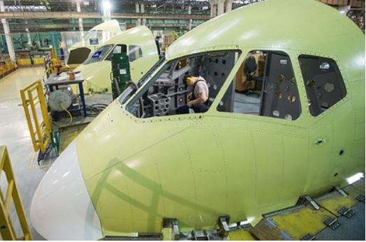Деньги из главной кубышки России собрались пустить на самолеты