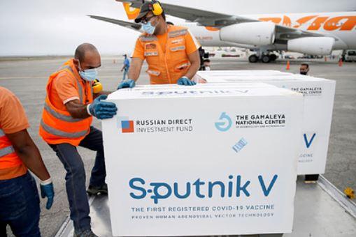 Названы сроки одобрения «Спутник V» в ВОЗ