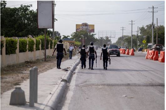 Связь США с убийцами президента Гаити подтвердили