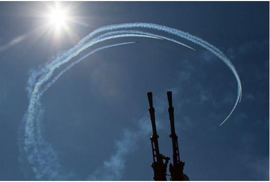 Россия покажет конкурента F-35