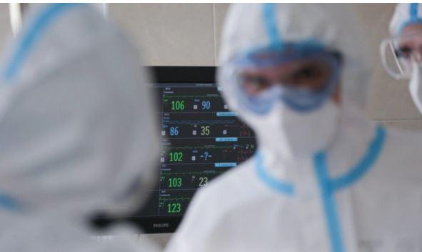 Американские ученые определили риски бессимптомной передачи COVID-19