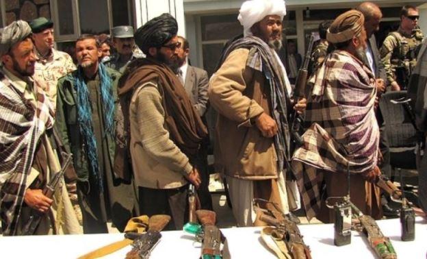 МИД России объяснил контакты Москвы с «Талибаном»
