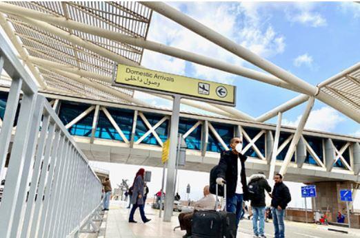 В Египте назвали возможные сроки запуска чартерного авиасообщения с Россией