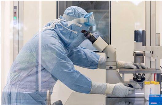 Ученый назвал «наиболее вероятной» версию об утечке COVID-19 из лаборатории