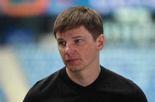 Аршавин нашел позитив в выступлении сборной России на Евро