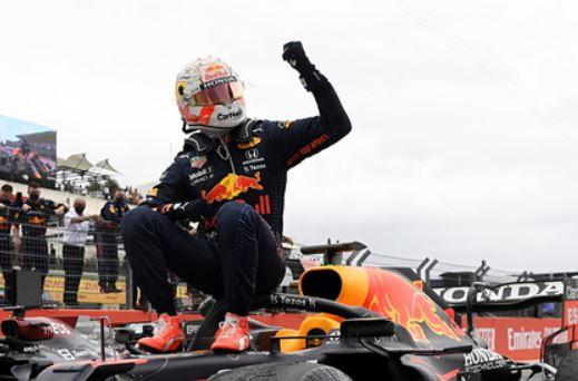 Ферстаппен выиграл первую в истории «Формулы-1» спринт-квалификацию