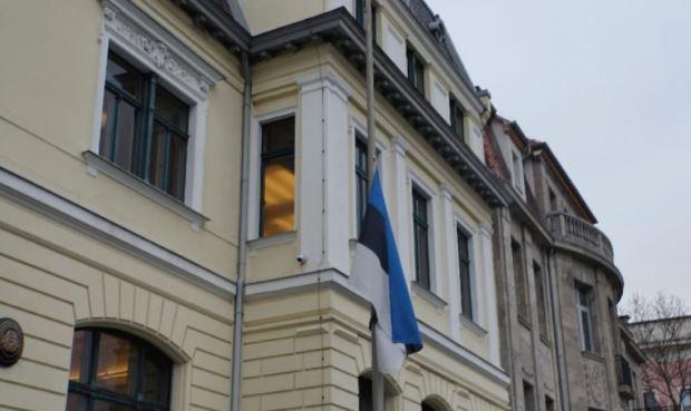 Эстонские власти решили не отправлять нового посла в Белоруссию