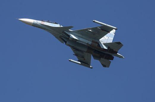 В США рассказали о зависимости от Индии российских Су-30