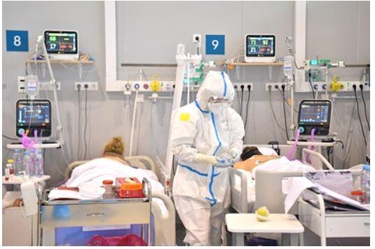 В Минздраве рассказали о новых симптомах коронавируса