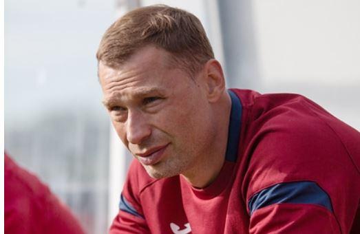 Алексей Березуцкий стал главным тренером ЦСКА