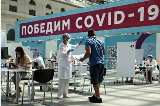 Раскрыт срок присутствия антител в крови после заражения коронавирусом