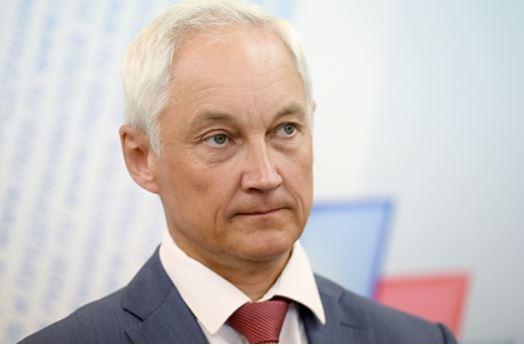 В правительстве назвали основной драйвер экономического роста России