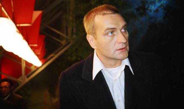 Актера Балуева госпитализировали с коронавирусом в больницу Коммунарки